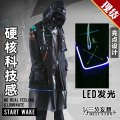 Cosplay men's wear suit Customized Three point delusion Over 14 years old Regular price (without deposit) game L,M,S,XL Chinese Mainland Tomorrow's Ark Otaku goods in stock