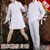 Cosplay women's wear suit goods in stock Over 14 years old comic L,M,S,XL Three point delusion Japan Campus style goods in stock