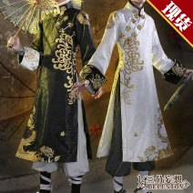 Cosplay men's wear suit Pre sale Three point delusion Over 14 years old game L,M,S,XL Chinese Mainland The fifth personality goods in stock