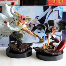 Special zone for pirate king Luchton Quixote do franmingo San Francisco white beard Solon aislefey shanks / red hair Super navigation King Over 14 years old goods in stock One Piece Japan Other / other
