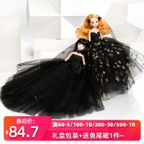 Doll / accessories 2, 3, 4, 5, 6, 7, 8, 9, 10, 11, 12, 13, 14, and over 14 years old Ordinary doll China < 14 years old a doll Yes Little black dress