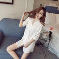shirt white S [suitable for 90 catties], m [suitable for 90-100 catties], l [suitable for 100-110 catties], XL [suitable for 110-120 catties], XXL [suitable for 120-130 catties], with a special price of 39 yuan in limited time and an immediate price increase of 59.9 yuan Spring of 2019 other