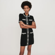 Dress Autumn of 2019 black S,M,L PATADS