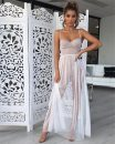 Dress Summer of 2019 White, black S,M,L,XL Other / other