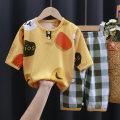 Home Pants / pajamas 90cm,100cm,110cm,120cm,130cm,140cm,150cm,160cm Other / other Viscose (viscose) 100% J25 silk is full of English, J26 silk lattice, j27 silk palm tree neutral summer j001 cotton Class A 8 years old