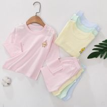 Home suit Other / other 73 suggestions 66-73, 80 suggestions 73-80, 90 suggestions 80-90100 suggestions 90-100110 suggestions 100-110120 suggestions 110-120 summer neutral 8 years old hygroscopic and sweat releasing cotton other