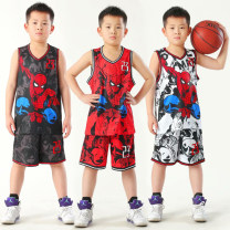 Basketball clothes Maiyufan / Mai Yufan 6#,8#,10#,12#,14#,16#,18# Red, black, white, dream red, diamond blue children suit