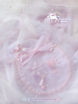 Body shaping waist cover / waist clip Average size Handmade 7 to 20 days Pink Other / other acrylic fibres
