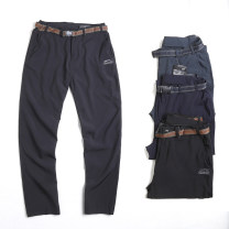Quick drying pants male Under 50 yuan BLAEKSPHCE Quick drying pants 30, 32, 34, 36, 38, 40 trousers Spring, summer Breathable, wear-resistant, quick drying Summer of 2019 China polyester fiber other