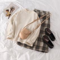 Fashion suit Autumn 2020 Average size 18-25 years old 31% (inclusive) - 50% (inclusive) cotton