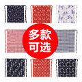 apron Sleeveless apron Japanese  pure cotton Cooking / baking / barbecue Average size 45-BF