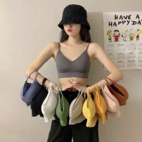 undergarment covering the chest and abdomen Average size Light gray, dark gray, white, green, blue, yellow, black, light pink, brick red, orange And chest Solid color