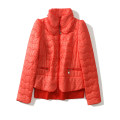 Cotton padded clothes Black, red coat, white coat S,M,L,XL Autumn of 2018 Other / other have cash less than that is registered in the accounts Long sleeves commute routine F45-BWH723 other
