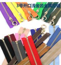 zipper DIY 3JS