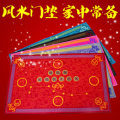 Ornaments Nonwovens other New Chinese style Grey black red pink green