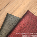 Fabric / fabric / handmade DIY fabric chemical fiber Red, gold Loose shear piece Solid color jacquard weave clothing Others Jingxing cloth industry