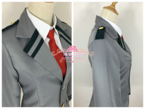 Cosplay women's wear Spot Set 14 years old and above S M L XL XXL XXXL tailored Anime original video game Pale gray, pale green chocolate, Navy, sky blue, light yellow orange. Mana Xuan cosplay Japan See description Male = male code
