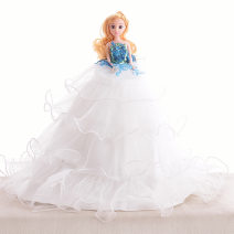Doll / accessories 5 years old, 6 years old, 7 years old, 8 years old, 9 years old, 10 years old, 11 years old, 12 years old, 13 years old, 14 years old and above Ordinary doll Palilang China 45-50 sky blue Over 14 years old a doll LH1020-13