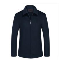 woolen coat Grey, Navy 165/80A,170/84A,175/88A,180/92A,185/96A,190/100A LOJO Business gentleman routine go to work standard