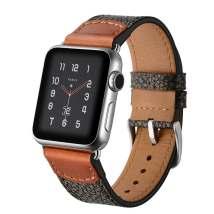 Smart Watch Bracelet / Wristband Mynovo / mcnuohe Stone pattern 38mm stone pattern 42mm