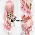 Cosplay accessories Wigs / Hair Extensions goods in stock Alpaca In stock (bangs can be trimmed) Cartoon characters Average size