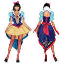 National costume / stage costume Autumn 2015 Headdress + skirt, headdress + skirt + black stockings Average size 18-25 years old