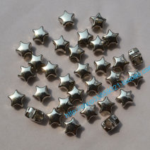 Other DIY accessories Loose beads Alloy / silver / gold RMB 1.00-9.99 brand new Fresh out of the oven CREDINC
