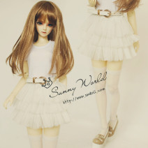 BJD doll zone suit 1/3 Over 14 years old goods in stock Black, white 1/3 SW & DOLL