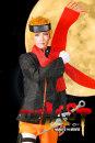 Cosplay men's wear suit goods in stock Akiba1st Over 14 years old comic Average size Japan Naruto Otaku Whirlpool Naruto
