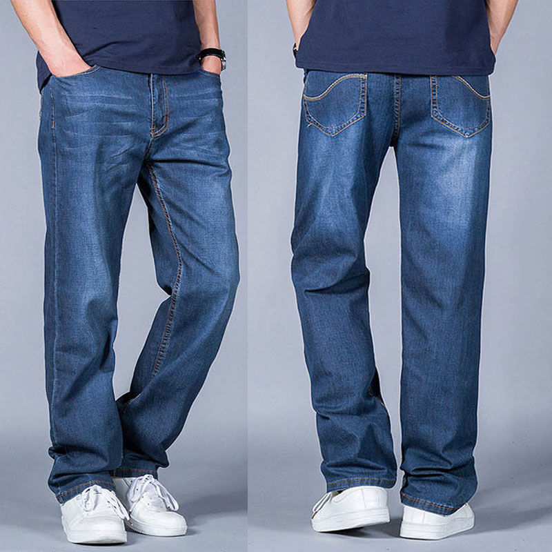 Jeans Fashion City Sacnu Thirty Blue / no stretch 6022 thick Micro bomb Regular denim LBA10 Cotton 65% polyester 35% Autumn 2016 Pure e-commerce (online only)