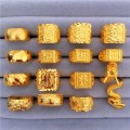 Ring / ring 51-100 yuan Alloy / Silver / Gold Other/others J8, j13, J5, J2, j11, j16, J10, J6, J3, J9, J7, j15, J14, j12, J4 brand new Japan and South Korea Spot male Freshly baked Unmounted other nine hundred and sixty-nine thousand six hundred and ninety-nine