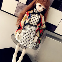 BJD doll zone suit other Over 3 years old goods in stock Complete set (lace socks), dress only, sweater only 1/3,1/4,1/6