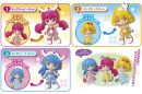 Home / life scene / food and play Plastic toys BANDAI Over 14 years old BANDAI Chinese Mainland Over 14 years old Pink mm blue mm yellow mm all three
