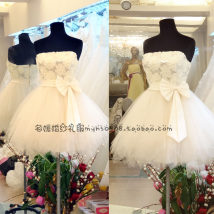 Dress / evening wear Wedding adult party company annual meeting performance S-bust 82cm, waist 64cm, m-bust 86cm, waist 68cm, l-bust 90cm, waist 72cm