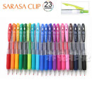 Roller ball pen Zebra / zebra 0.5mm Others Others jj15 Student white collar Daily writing for reference Quick drying no jjz15 Press