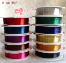 Line other 1.00-9.99 yuan 6 silver 9 brass 10 copper 4 coffee 1 red 3 purple 7 Green 2 Blue 11 Black 5 peach brand new