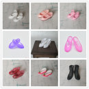 Doll / accessories parts Over 14 years old ABBIE China Below 30 cm 5601 5602 5603 5604 5605 5606 5608 5609 5611 5612 5613 5614 5615 5616 5619 5620 5621 5622 5624 5626 5627 5628 5629 the shoe styles in the link are randomly white red blue black pink currency two thousand two hundred and twenty-two