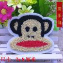 Cloth stickers H514 H513 H529 H530 DIY Cartoon animation 0154