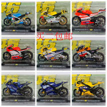 auto salon girls Other / other Metal toys 12 years old, 13 years old, 14 years old and over Asia-Pacific Motorcycles Over 14 years old alloy 1-18 finished product motorcycle other