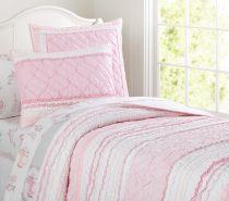Cotton quilt розовый светло - пурпурный цвет хлопок Весна и осень другой / другие 51x69cm pillow case, 65x65cm European pillow case, 220x220cm quilt, 175cmx220cm quilt 100%