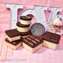 Handmade tools / colored paper / accessories Nana Xiaomeng shop 6 years old 7 years old 8 years old 9 years old 10 years old 11 years old 12 years old 13 years old 14 years old above 14 years old Oreo four piece chocolate four piece set 10-30 yuan