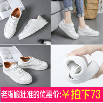canvas shoe Other / other Low Gang White flat bottom white thick bottom white flat bottom Plush White thick bottom Plush White Plush, refer to the actual picture 34 35 36 37 38 39 40 41 42 43 Fall 2017 Frenulum Korean version rubber Solid color Youth (18-40 years old) Adhesive technology