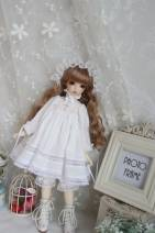 BJD doll zone Dress 1/4 Over 3 years old goods in stock Four, six