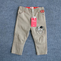 trousers Other / other neutral 24M khaki Other 100% Eighty-eight