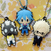 Cartoon card / Pendant / stationery Pendant DMMD Over 6 years old The height is about 6cm
