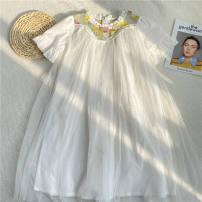 Dress white female Other / other Other 100% other other Six, seven, eight, nine, ten