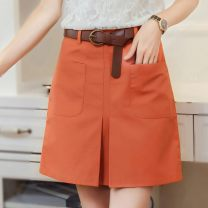 Other outdoor clothing Other / other female See description S suggests 80-95 Jin, m 96-105 Jin, l 106-115 Jin, XL 116-125 Jin, 2XL 126-135 Jin, 3XL 136-145 Jin Black, orange collection belt, spot early shooting, early delivery 1001-1500 yuan cotton