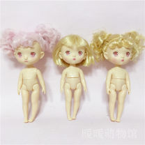 BJD doll zone a doll 1/6 Over 3 years old goods in stock