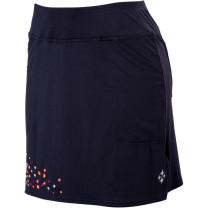Golf apparel Navy, Navy original packaging S,L female Keep dream shorts