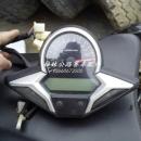 Motorcycle instrument Loncin / Longxin LCD instrument base (lining) Horizon LCD digital instrument Jinjie Harvey Red rabbit horse Road race argenti